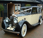 Grand Prince - Rolls Royce Hire in England